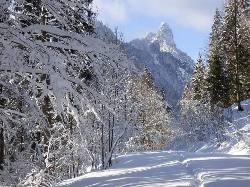 Kofel, Oberammergau