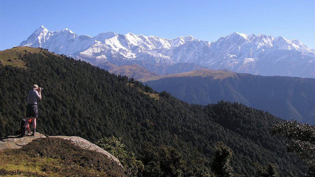 Garhwal-Himal