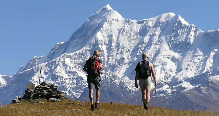 Garhwal Himal Trekking