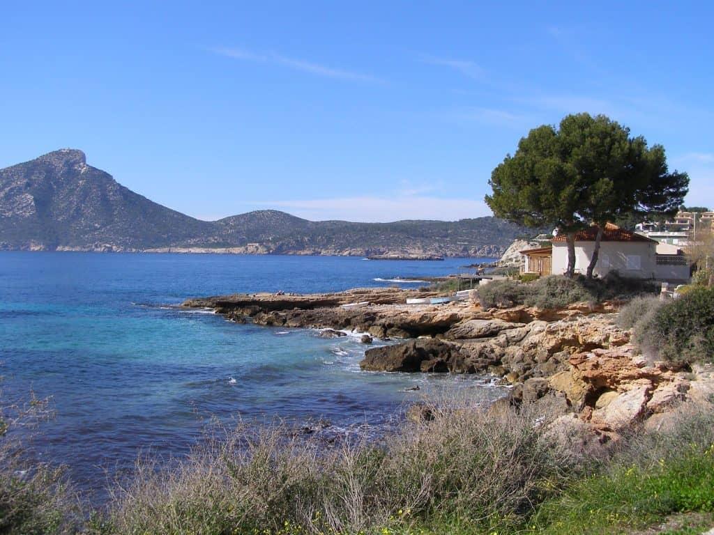 Wandern im März: Mallorca, Ibiza, Menorca
