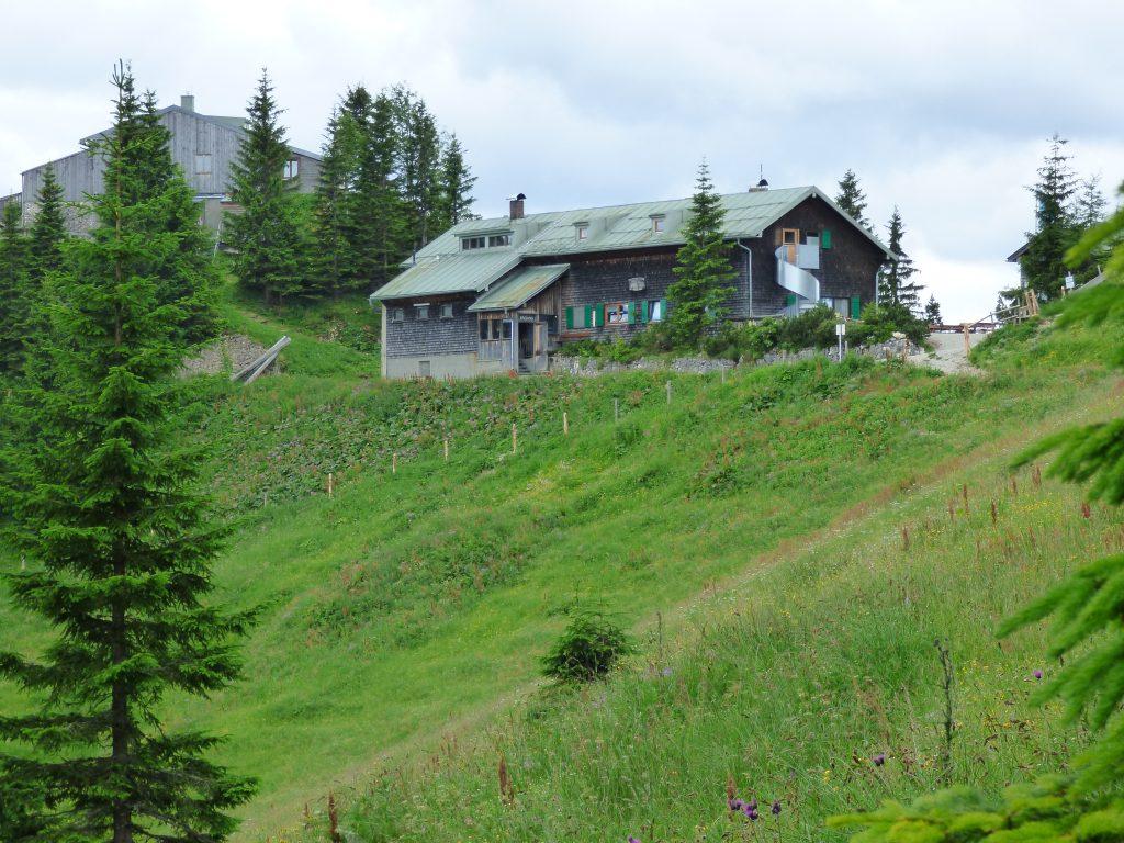 August-Schuster-Haus am Pürschling