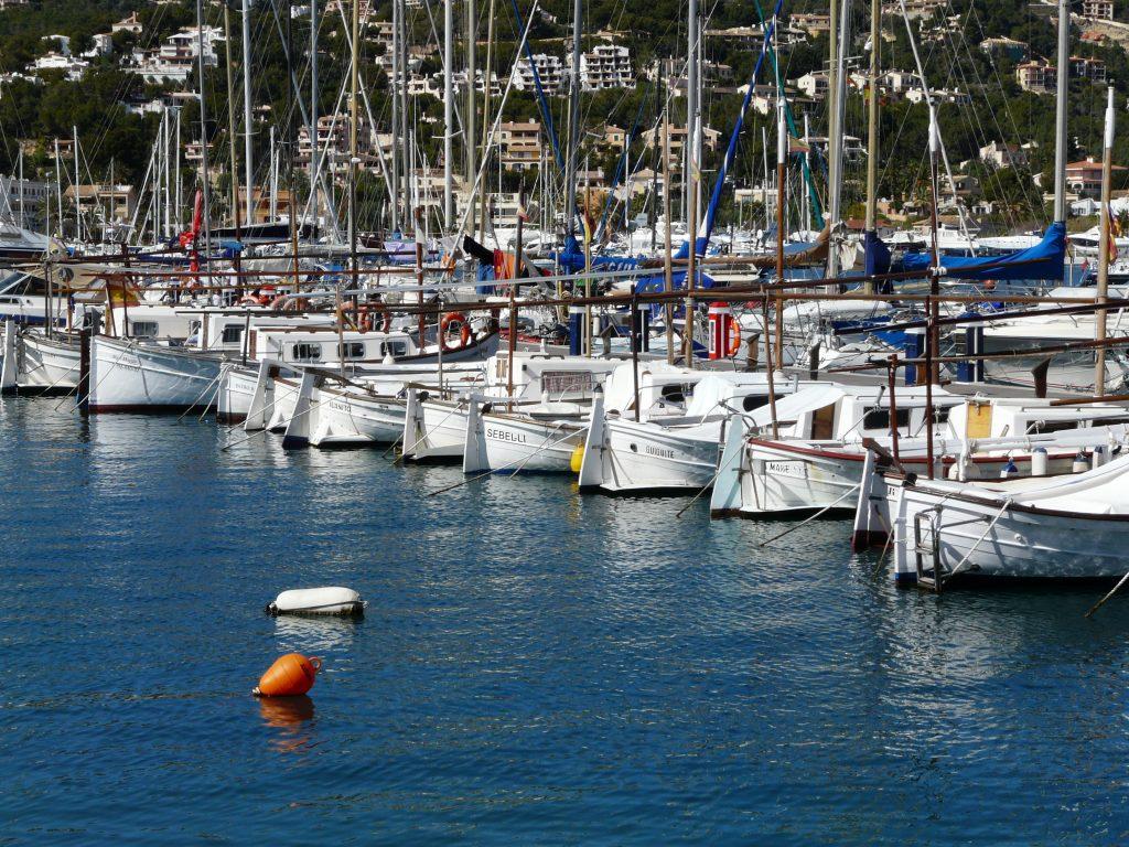 Wandern, Meer und mediterranes Ambiente