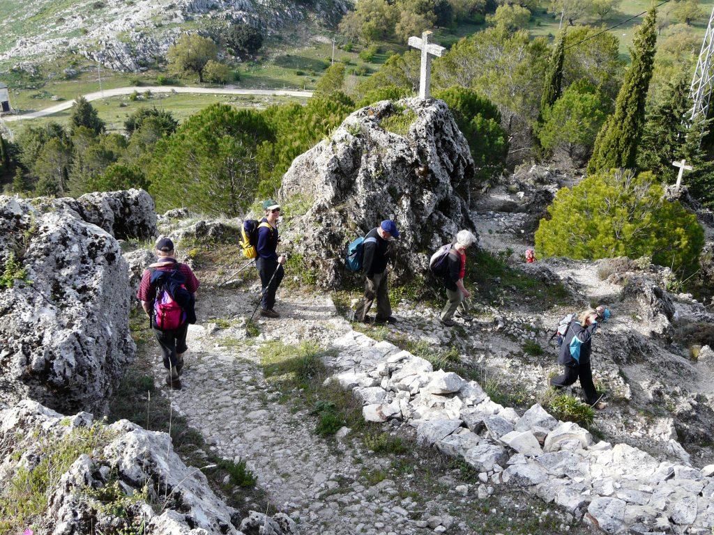 Spanien ist ein Wanderland - nicht nur auf dem Jakobsweg