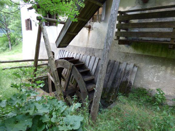 Die Venezianische Mühle